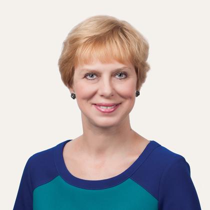 Ольга Феликсовна Тропинская