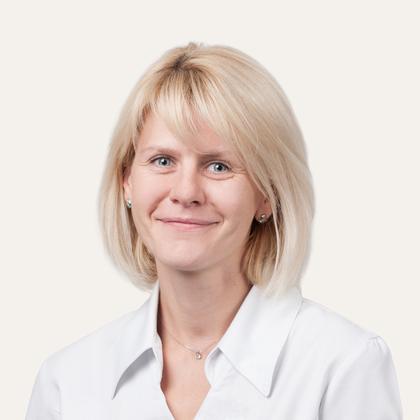 Ольга Борисовна Кучина