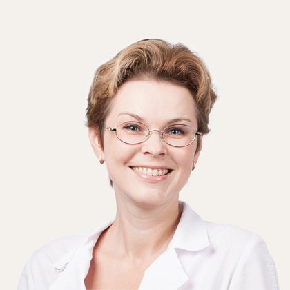 Татьяна Владимировна Табашникова